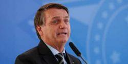Bolsonaro indica Joaquim Silva e Luna para presidência da Petrobras