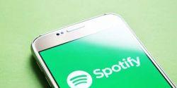 Spotify avalia aumentar preço do serviço
